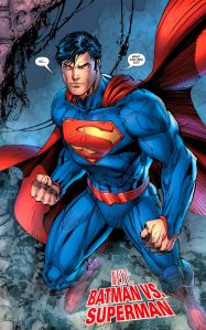 Why does Superman wear his Underwear on the Outside? | The Writer's Shock!