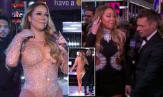 Was Mariah Carey's Times Square performance sabotaged for ratings?