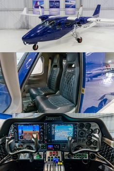 Small Private Jets, Luxury Private Jets, Private Plane, Planes For Sale, Airplane For Sale, Aviation Insurance, Small Airplanes, Flying Vehicles, Aviation Image