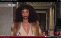 BLUGIRL Milan Fashion Week Fall 2015 by Fashion Channel