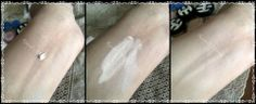 M. N  Waterproof Refreshing Super-translucent Liquid Foundation from Tmart.com Review , swatches and look