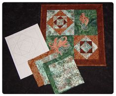 Floriani - The Name That Means Beautiful Quilting and Embroidery