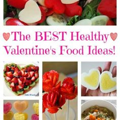 The BEST Valentine's Day Healthy Food Ideas! Football Party Foods, Football Food, Valentines Food, Valentine Day Crafts, Crockpot Recipes, Healthy Recipes, Healthy Food, Seasoned Potato Wedges, Veggie Snacks
