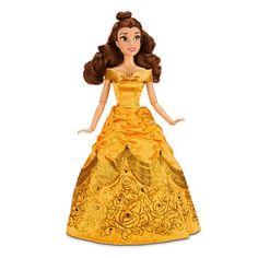 Disney Princess Belle Doll -- 12'' Disney http://www.amazon.com/dp/B00FU908U8/ref=cm_sw_r_pi_dp_m81Ywb0YHFFVF