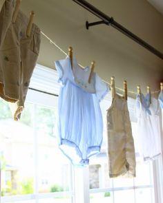Heaven Sent Baby Shower Decorations