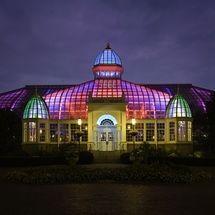 Franklin Park Conservatory, Columbus, OH