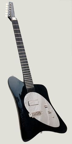 Gucci guitar. Only 22 were made. One is owned by U2's The Edge.