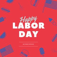 Wishing you all a safe and enjoyable Labor Day weekend! As summer comes to a close and the children go back to school, it's a great time to kick back, relax and enjoy time with family and friends!