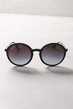 Ray-Ban Round Sunglasses - anthropologie.com Óculos Ray Ban, Óculos De Sol 0511913ca5