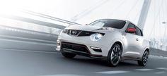 2013 Nissan JUKE® NISMO® Sport Cross | Nissan USA