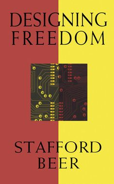 Designing Freedom: Distinguished cyberneticist Stafford Beer states the case for a new science of systems theory and cybernetics. His essays examine such issues as The Real Threat to All We Hold Most Dear, The Discarded Tools of Modern Man, A Liberty Machine in Prototype, Science in the Service of Man, The Future That Can Be Demanded Now, The Free Man in a Cybernetic World.  Designing Freedom ponders the possibilities of liberty in a cybernetic world.