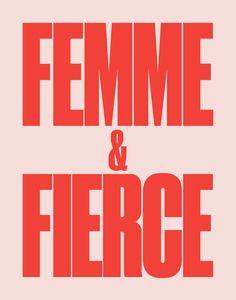 Femme & Fierce Inspirational #goldbelly #mygoldbelly #staygolden