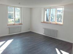 180m² grosse Wohnung in Wattwil