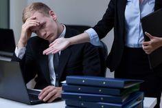 Self Esteem in the Workplace