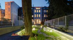Baumhaus Serviced Apartments   Book online   Bed & Breakfast Europe