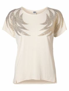 VIGOLA S/S TOP VERO MODA Holiday Countdown contest. Pin to win the style!