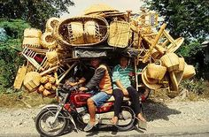 Basket dealer in the Philippines Philippines Travel Guide, Philippines Culture, Beach Trip, Beach Vacations, Hawaii Beach, Oahu Hawaii, Beach Hotels, Beach Resorts, Filipino Fashion