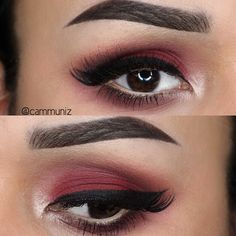 Hey guys! How's everybody's Saturday? New and simple look for today.  Details:  Brows:... | Use Instagram online! Websta is the Best Instagram Web Viewer!