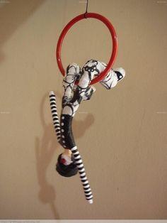 esculturas alambre y papel - Buscar con Google