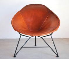 Garza Marfa chair