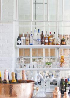The Bar / Her Majesty's Pleasure