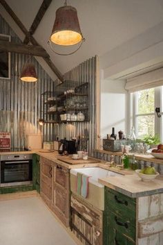 Lights In Single Wide Trailers In S Kitchens