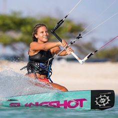 """""""Be in love with your life every minute of it! """" by Tony Filson Kitesurfing, Beach Tennis, Sup Surf, Let The Fun Begin, Big Waves, Surf Girls, Fitness Motivation, Life, Feb 13"""