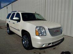 2010 GMC Yukon, 69,758 miles, $33,994.