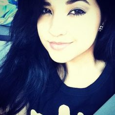 Becky G. Really wish i looked like her