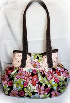 Cute purse pattern