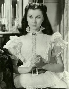Vivien leigh, Gone with the wind 1939.