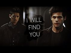 i will find you | shadowhunters | magnus&alec - YouTube