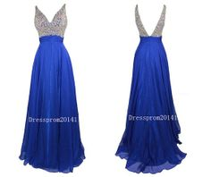 Blue prom dressesBridal gownsMother's