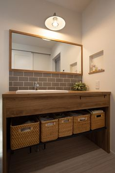 Consider this crucial illustration and also look at the shown suggestions on Small Bathroom Renovation Ideas Contemporary Bathrooms, Modern Bathroom, Small Bathroom, Master Bathroom, Bathroom Ideas, Bathroom Shelves, Restroom Design, Bathroom Interior Design, Toilette Design