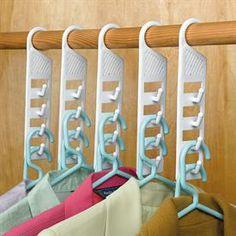 Beau Space Saver Hangers Banish Bugs | Closet U0026 Space Savers | Brylanehome
