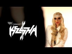 Ke$ha Speaks up for Animals  I thought she was a flake but it turns out she isn't