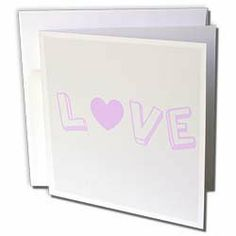 """Patricia Sanders Creations - 3d Love Heart Art- Inspirational Words- Affirmations - Greeting Cards-6 Greeting Cards with envelopes by Patricia Sanders. $10.49. 3d Love Heart Art- Inspirational Words- Affirmations Greeting Card is a great way to say """"thank you"""" or to acknowledge any occasion. These blank cards are made of heavy duty card stock with a gloss exterior and a matte interior for smudge free writing. Cards are creased for easy folding and come with white envelopes. ..."""