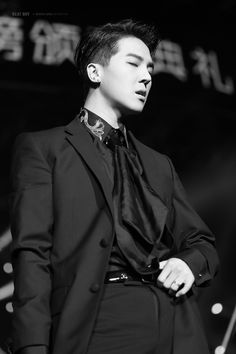 2015: Song Mino WINNER QQ Music Awards