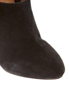 Le détail des chaussures Bovuisace !