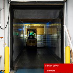 Do you know a Forklift Driver?  We're currently recruiting for a relief Forklift Driver for a large production company in Tullamore - immediate start.   ✔️ Must be able to work Monday - Friday with flexibility for shift work.  ✔️ Previous warehouse experience is essential ✔️ Valid manual handling certificate ✔️ Valid forklift licence  Head to our website to apply! Shift Work, Production Company, Monday Friday, Certificate, Warehouse, Flexibility, Manual, Website, Back Walkover