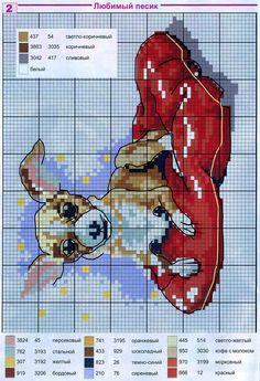 chihuahua Retired I will get back into x- stitch janass Cross Stitching, Cross Stitch Embroidery, Embroidery Patterns, Cross Stitch Designs, Cross Stitch Patterns, Gato Animal, Cross Stitch Boards, Cross Stitch Pictures, Dog Crafts
