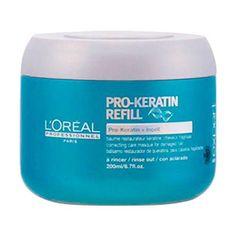 L'Oreal Expert Professionnel - PRO-KERATIN REFILL condicioner mask 200 ml