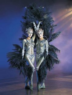 Alegria | Cirque du soleil