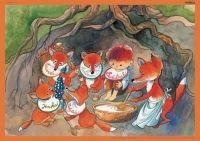 Pohádky od maminky 1 | Didaktické pomůcky Novadida Foxes, Painting, Youtube, Art, Art Background, Painting Art, Kunst, Paintings, Performing Arts