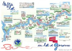 ici - Vallée du Lot en Lot et Garonne - SMAVLOT