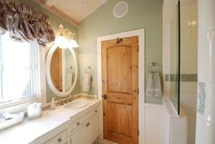 Beadboard Wainscoting Design, Pictures, Remodel, Decor and Ideas - page 6