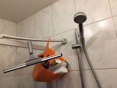 Die besten 25 abzieher dusche ideen auf pinterest - Glasduschwand reinigen ...