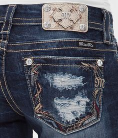 Miss Me Skinny Stretch Jean at Buckle.com