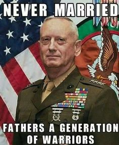 Fathers a Generation of Warriors