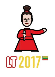 Eurovision 2017, Eurovision Songs, Lithuania, Fictional Characters, Songs